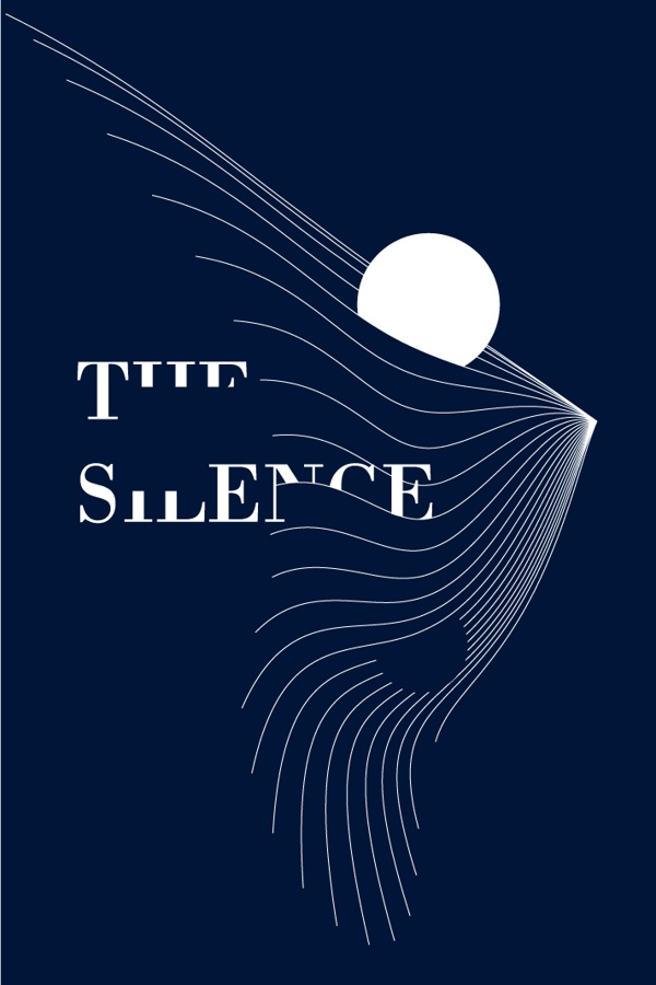 The Silence by Luca Signorini, via Behance