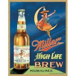 Keg Works - Vintage Beer Signs