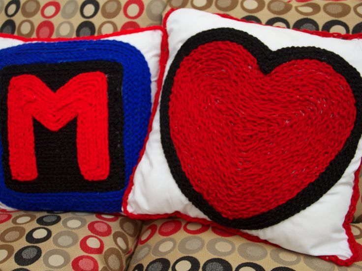 DIY Home Or Room Decoration (Decorative Cushion)