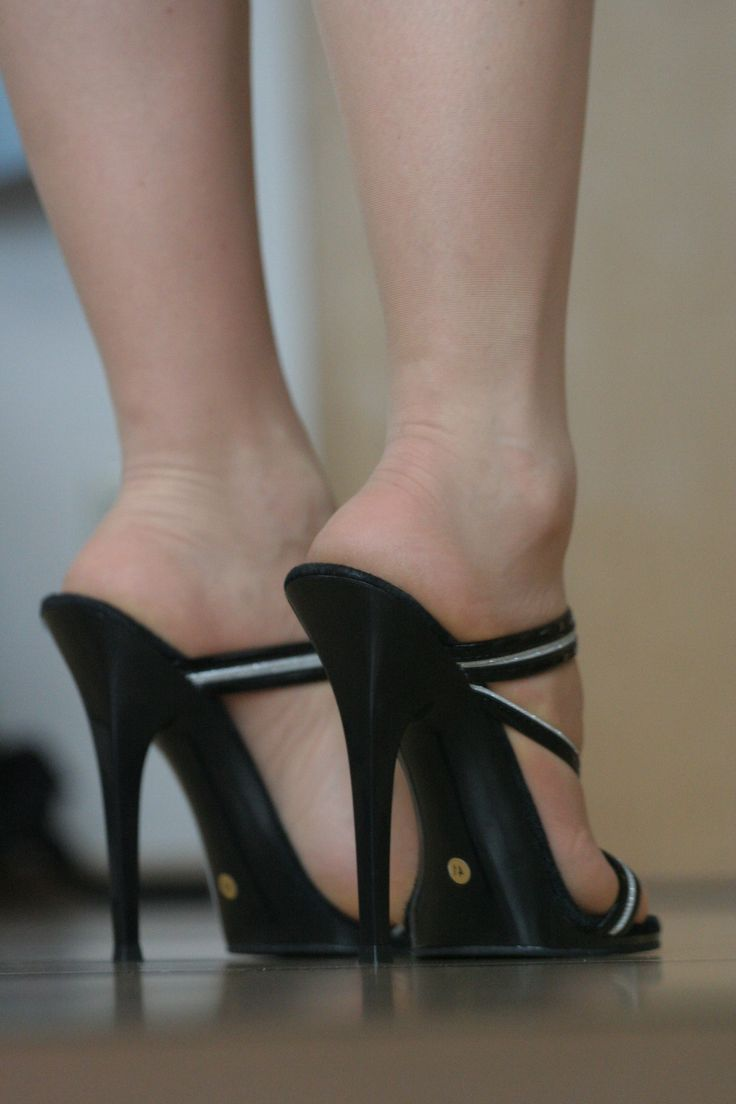 17 Best images about Heels on Pinterest   Stockings