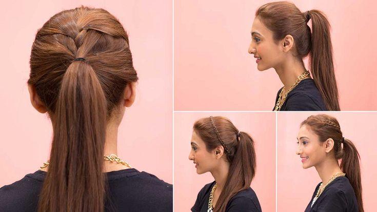 acconciature capelli lunghi: alcune idee per raccoglierli