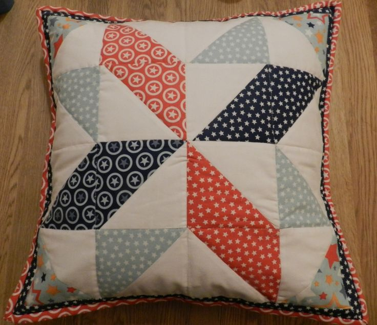 quilted cushion cover tutorial sewing workshop witney - using riley blake\u0027s lucky star collection & 19 best Sewing with Tumblers images on Pinterest | Tumbler quilt ... pillowsntoast.com
