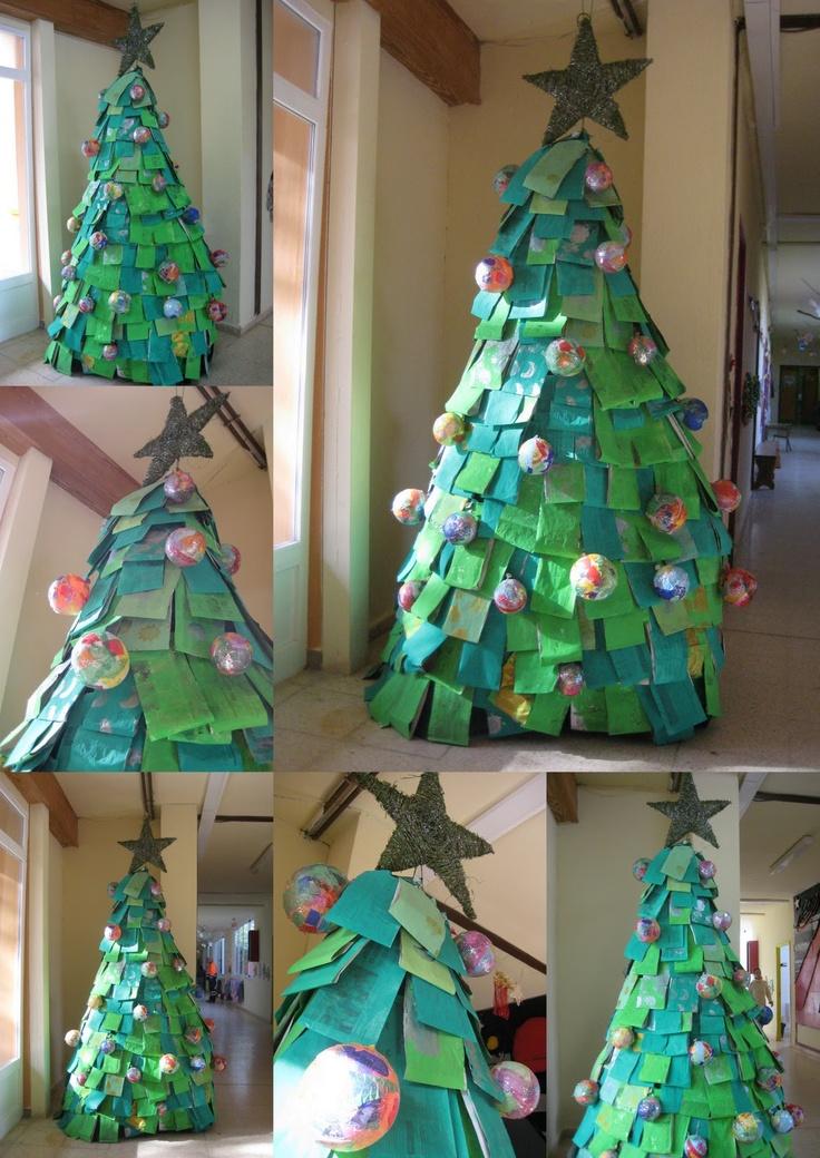 Ses Meves Feinetes: Decoració de Nadal 3a part