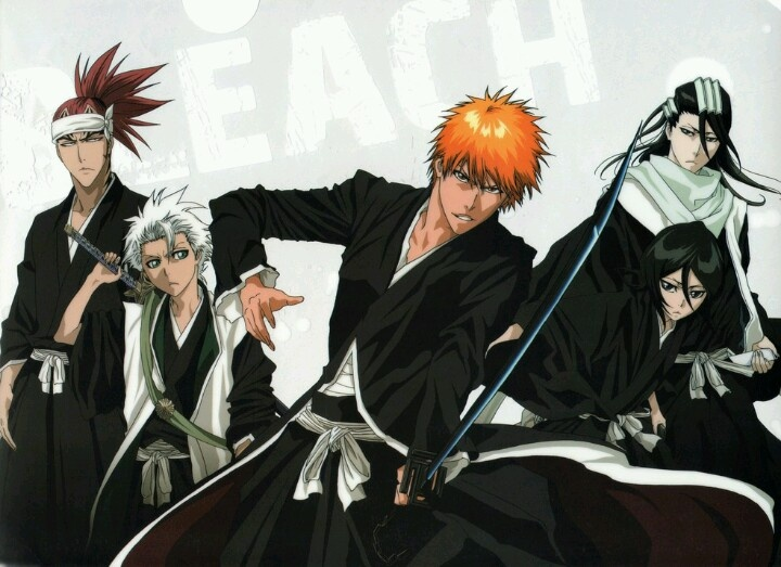 Bleach 542 Brought A New Beginning To Ichigos Line As Ichigo Got Look