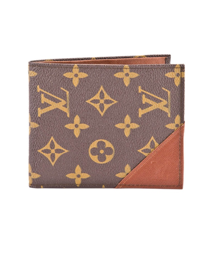 Louis Vuitton Wallet: I am planning on getting this for my husband on his bday :)