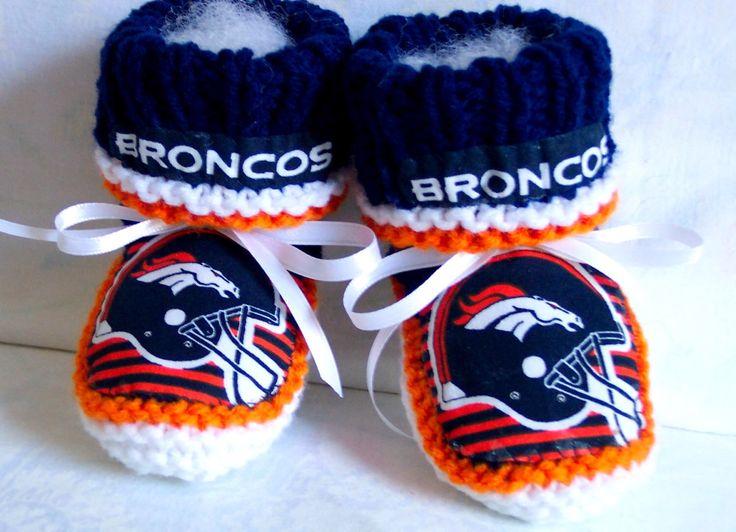 32 best Denver Broncos Baby Fun images on Pinterest