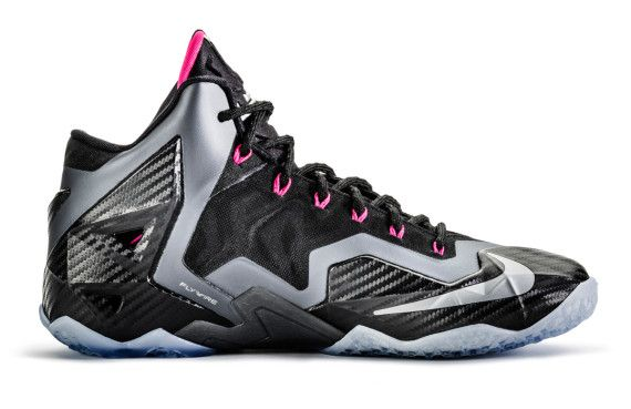 """Nike LeBron 11 – """"Miami Nights""""   Officially Unveiled"""