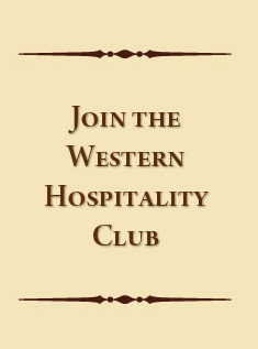 Join The Western Hospitality Club - LongHorn Steakhouse