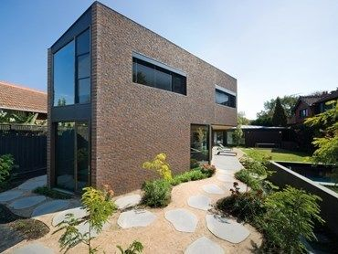 Carbon neutral bricks shaping a sustainable future for Australia's building industry | Architecture And Design