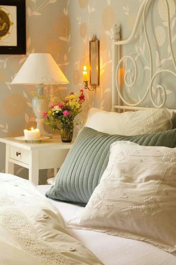 Relaxing Master Bedroom Ideas Farmhouse