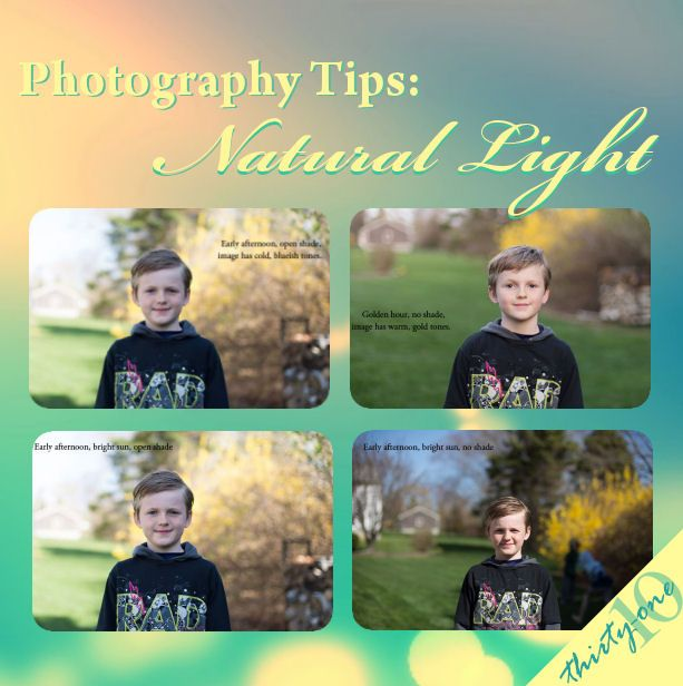 Photography Tips: Natural Light Tips how to capture, props, set,  pictures of products in natural light