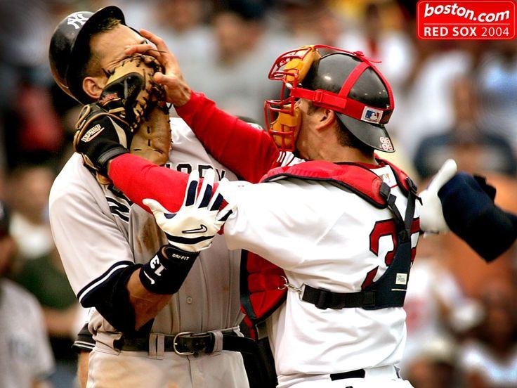 Wear it, A-Rod. Red Sox > Yankees