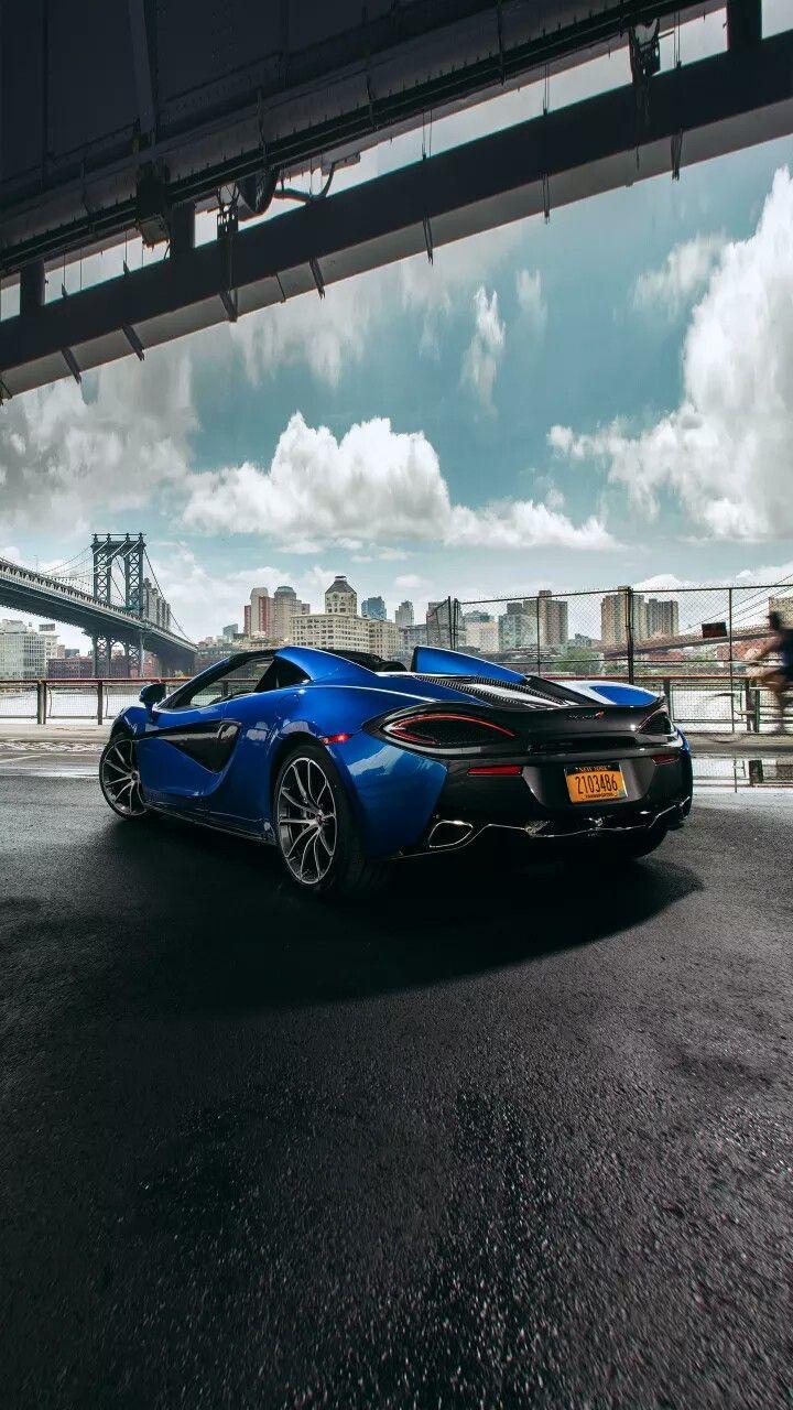 Beautiful Blue Car Cars Cars Luxury Cars Top Cars