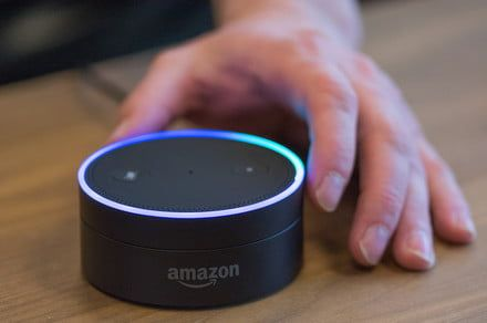 Alexa now lets Android users dictate and send text messages Tech News