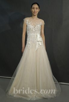Kevan Hall White Label Wedding Dresses - 2013 | Wedding Dress