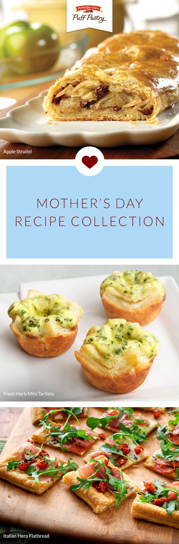 293 Best Easter Images On Pinterest Activities For Kids Baby Wiring Money Publix Pepperidge Farm Puff Pastry Mothers Day Recipe Collection Is Just Around The Corner