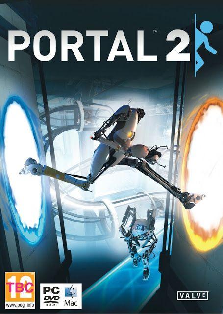 PORTAL 2 Pc Game Free download full version