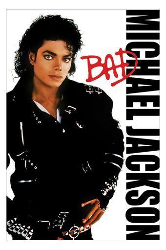 Bad - Michael Jackson free piano sheet music and downloadable PDF.