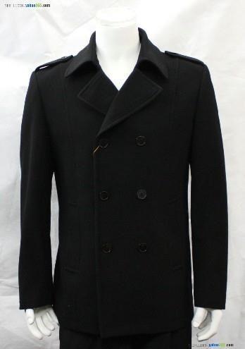 Мужские пальто и френчи