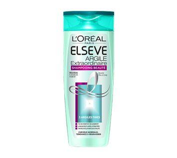 Elseve Argile Extraordinaire Shampooing Beauté