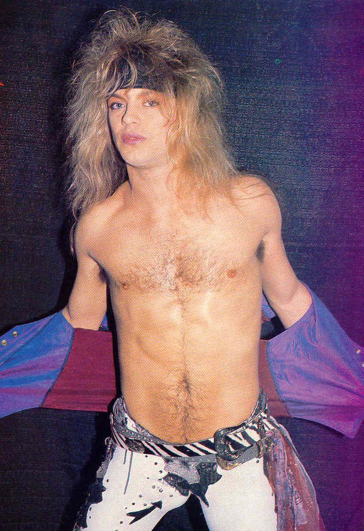 Whitesnake Lead Singer Bret Michaels Michael O39keefe And Singers On Pinterest