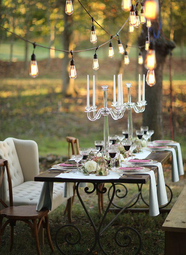 22 Rustic Wedding Ideas You Havenu0027t Seen