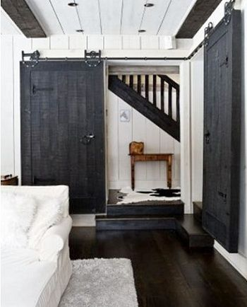 15 Best Barn Doors Images On Pinterest