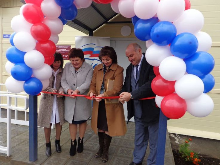 Сегодня, в среду, 14 сентября 2016 года состоялось торжественное открытие нового…