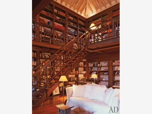 1000 Images About Libraries Bookshelves On Pinterest