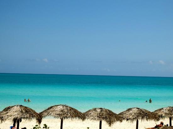 Royalton Cayo Santa Maria: Beach