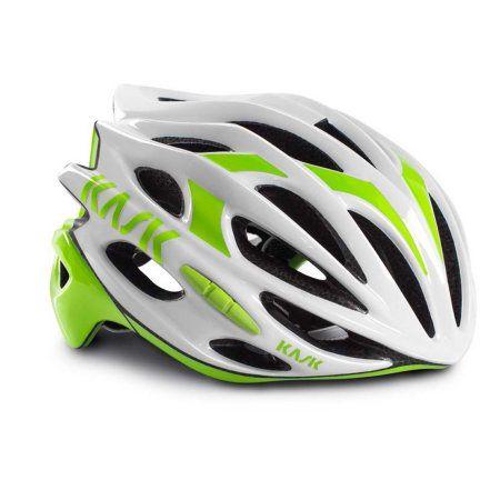 Mojito Cycling Helmet White Lime Medium 52 58 Cm Products Cycling Helmet Helmet Road Cycling