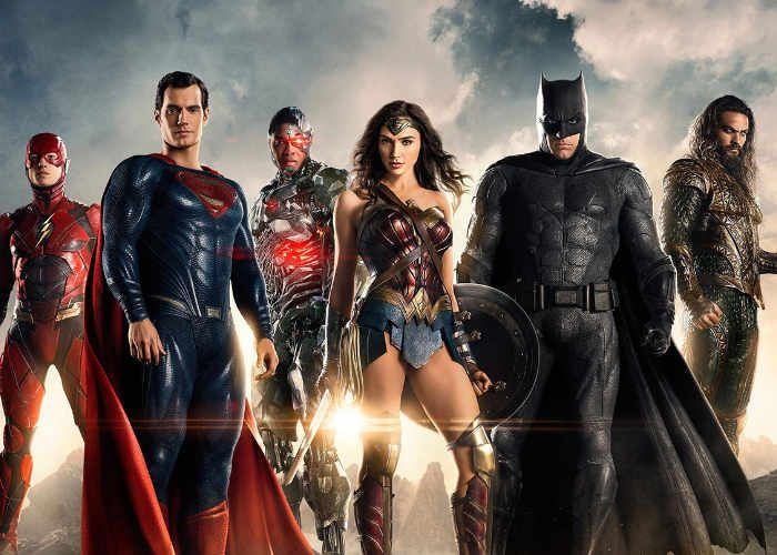 Justice League Movie Comic-Con Teaser Trailer (video) -   At Comic Con this week a new trailer has been released for the upcoming Justice League movie that will be exploding onto cinema screens worldwide later this year from November 17th, 2017 onwards.    Justice League As …