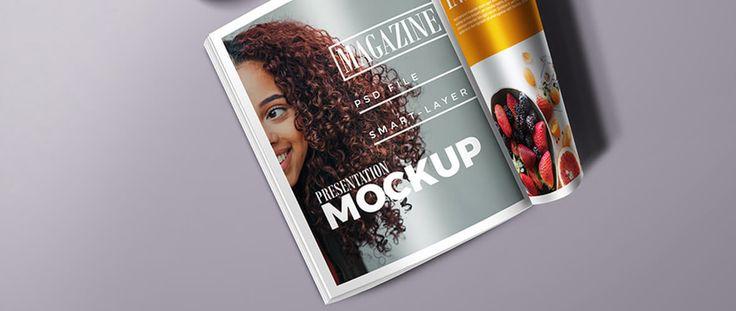 Mockup revista #8
