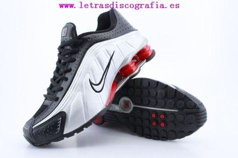 Zapatillas Nike Shox Rivalry Para Hombre letrasdiscografia.es
