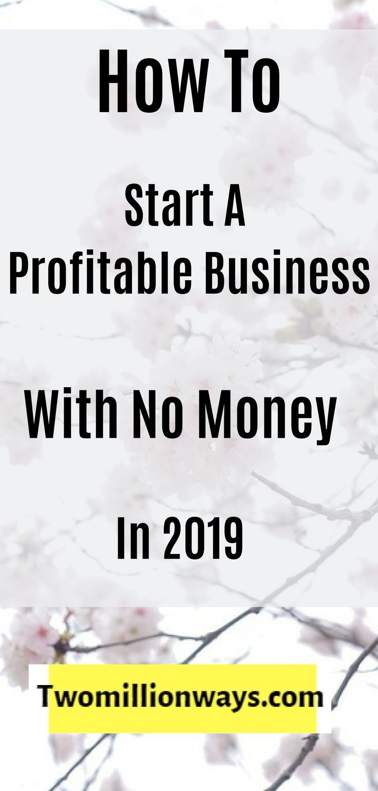 How To Start A Business With No Money – Strategies Explained