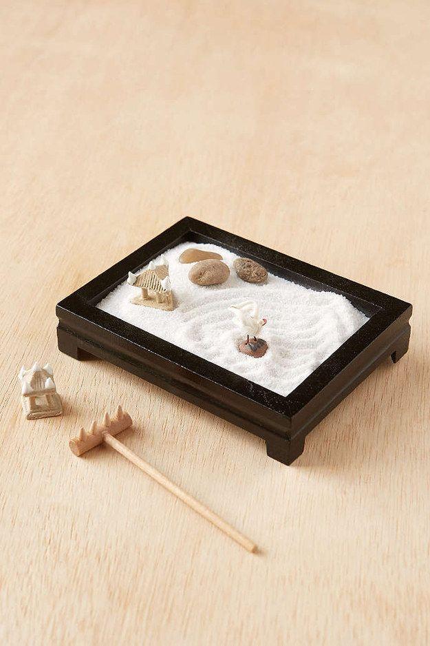 M s de 25 ideas incre bles sobre jard n zen en miniatura - Jardines zen miniatura ...