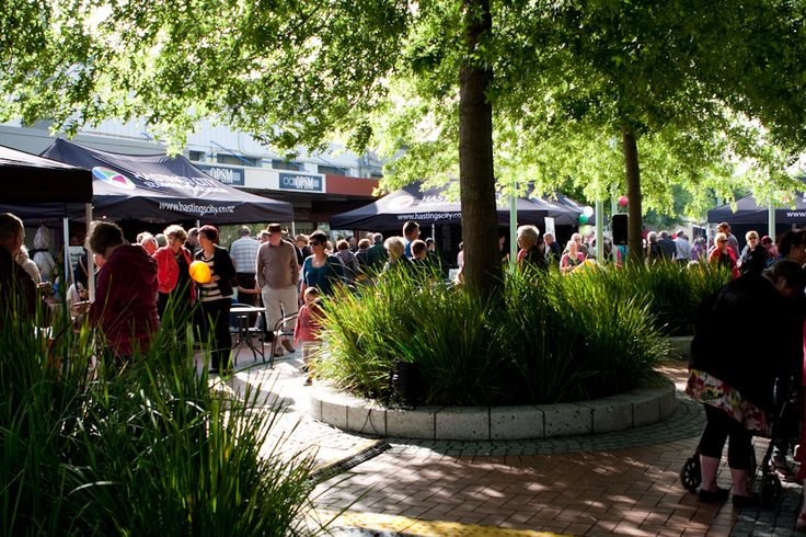 Great Things Grow Here |   Boost for Hastings City Night Market
