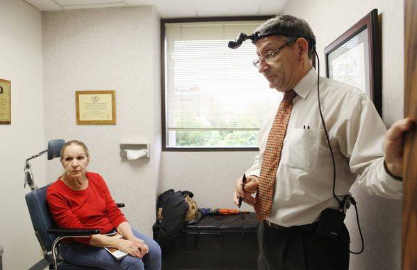 Medicaid Growth Could Aggravate Doctor Shortage