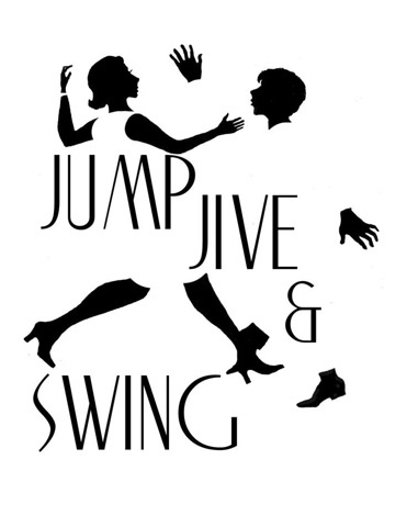 Swing dancing is soo much fun! Learning from different people. Love the spins and dips. Party? Yes