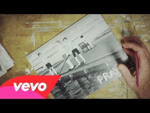 Kodaline - Pray (Audio) - YouTube  I'm counting the days since you went away...