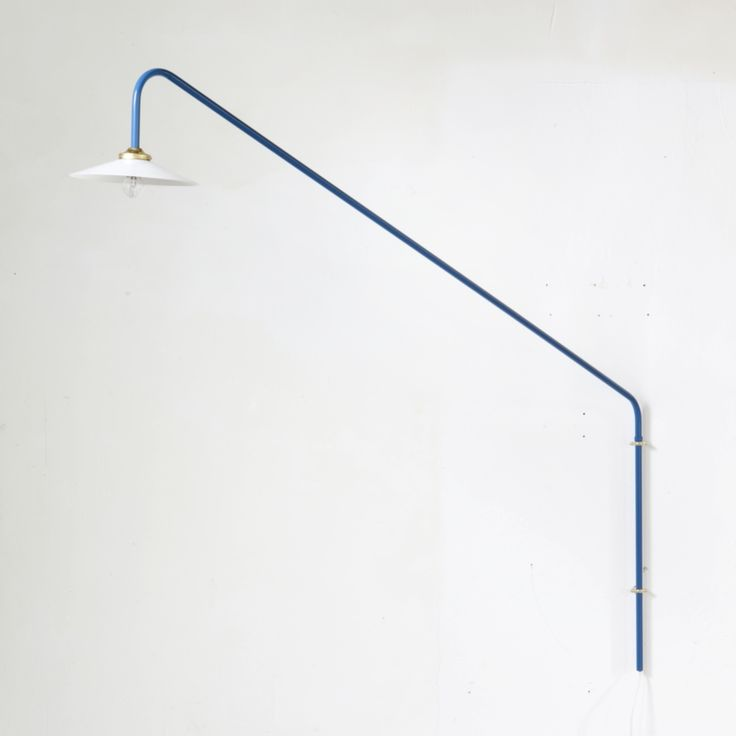 Hanging lamp lacquered steel all lighting