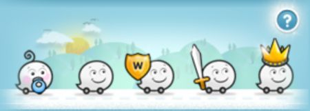 Waze Characters (With images) Mascot design, Ranking, Waze