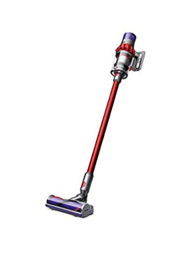 Dyson Cyclone v10 motorhead cordless vacuum. New in box
