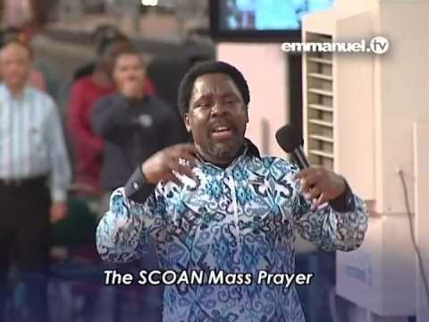 MASS PRAYER: Sin's Power Over You - BE BROKEN!