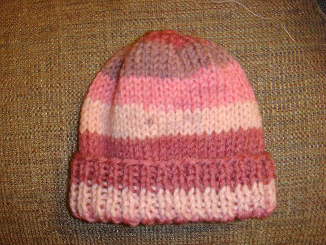 Ravelry Tll Basic Knit Hat Pattern Pattern By Tll