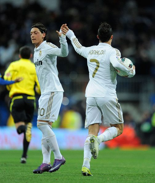 Cristiano Ronaldo Photos: Real Madrid CF v Levante UD  - Liga BBVA