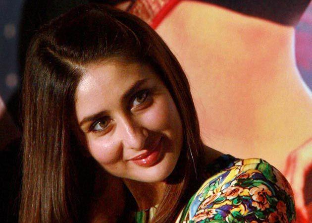 Kareena Kapoor Khan in Anushka Khanna : Desi Vibes in Yellow! #blog #desi #ethnic #love #violestreet