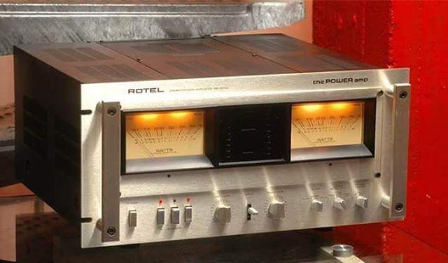 Good Morning !!! . ROTEL the POWER amp . . #VintageAudio #Audio #Vintage #turntable #phono #vinyl #records #music #hifi #hifiaudio #highend #highfidelity #highendaudio #stereo #stereophile #vinylcollectionpost #recordplayer #audiophile #music #vinyljunkie #cassettes #technics #Marantz #stereo #Pioneer #NowSpinning #vinylcollection #speaker #vintagehifi #receiver #vintageturntable #33rpm