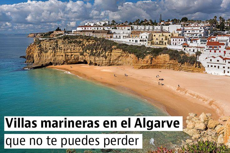 El Algarve portugués es, posiblemente, una de las zonas más turísticas de Europa y, a su vez, guarda un pasado tradicional relacionado con el arte de la pesca.