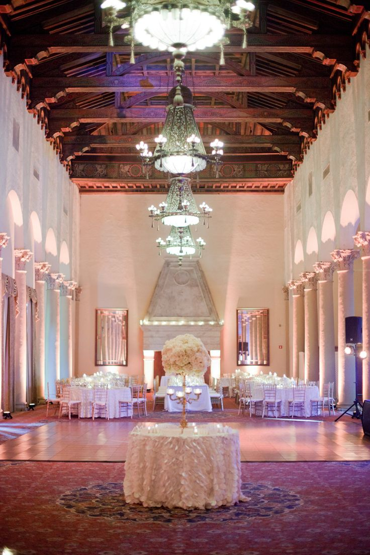 Biltmore Hotel Wedding By Michelle March